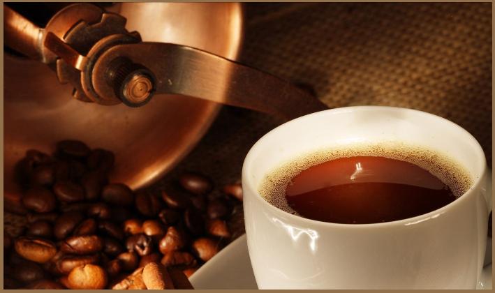 世界咖啡文化 塞纳左岸咖啡加盟