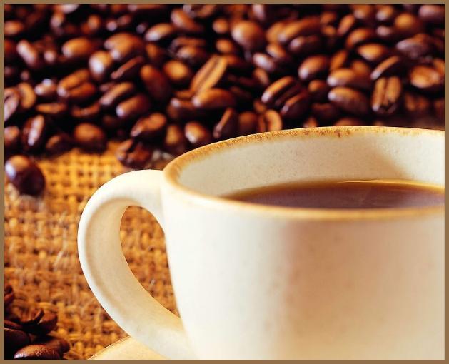 怎样制作咖啡