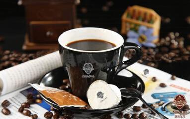 塞纳左岸咖啡加盟-女性喝咖啡的好处