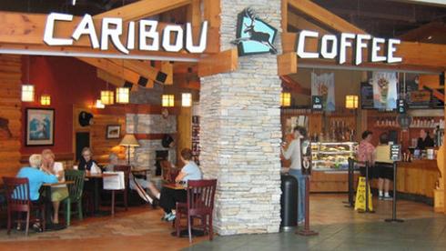 国外十大咖啡加盟品牌排行榜