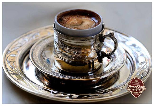 塞纳左岸咖啡 来体验异域风情