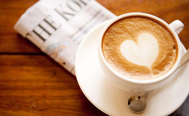 喝咖啡注意事项以及不能一起食用的是食物